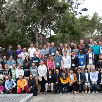 Conference photo 14th WCPP